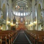 Johanneksenkirkko (Chiesa di Giovanni) - Interno