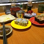 Sushi Tei Foto