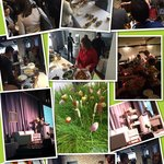 Pictures from Terroir. Let us take care of your conference food needs with our pop-ups and theme