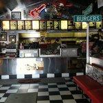 Boulevard Burgers