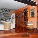 L'Escale Fondues & Wine Bar: heerlijk