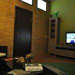 гостинная / lounge