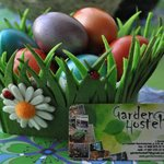 Foto de Garden Hostel