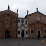 St. Anthony's Shrine Padova