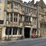 George and Pilgrim Inn