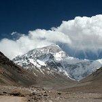 The Everest, holy Chomolungma