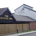 Photo de The Grazing Cow