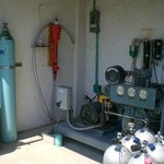 Compressor - Nitrox Stik
