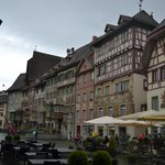 Stein am Rhein Old City