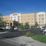 Hampton Inn, Reno, Nevada