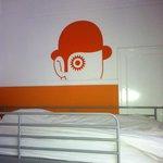 The Kubrick Room