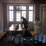 Rivoli Kitchen