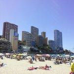 Playa Levente