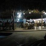 Bar de pileta