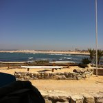 Nearby Views of Peniche