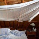 Super comfortable bed we spent the honeymoon