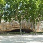 Margens do Rio Gard