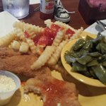 Very very good food!!