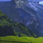 J. F. Willumsen: Landscape