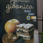 la gibanica, il simbolo dolciario della slovenia