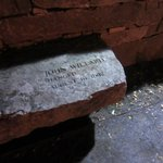 The Memorial of The Witch Trials