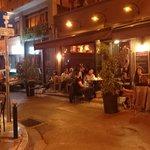 Φωτογραφία: Tranzistor Cafe