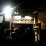 Barberousse à Lyon