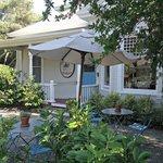 An Inn in the heart of Sonoma