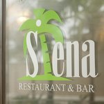 Our Siena Restaurants right off the boardwalk