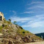 Rocca dei Frangipane