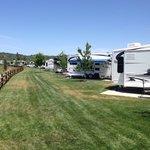 Jackson Rancheria RV Park Foto