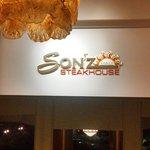 Son'z Steakhouse