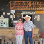 Dragon Saloon