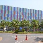 Hotel Convenções Talatona-Luanda