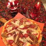 Pizzeria da asporto Loris