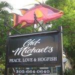 Great Restaurant in the Keys