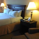 Holiday Inn Hotel & Suites Aggieland Foto