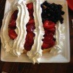 Freedom Waffle