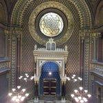Sinagoga spagnola (Spanelska Synagoga)