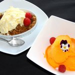 delightful and tasty desserts