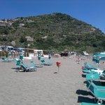 Herrliche Beach, Hotel eigener sehr sauberer Strand, mit Gratis Liegestuhl