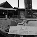 China Camp Museum Exterior