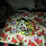 Pachamama Pago Ceremony