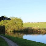 Cycle the Oxford canal