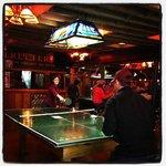Ping Pong at Streeter's