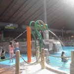 Split Rock Water Park