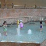 Split Rock Water Park
