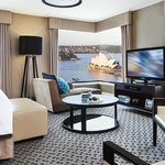 Full Harbour Junior Suite