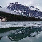 Emerald Lake Lodge - Beautiful outside, aweful on the inside