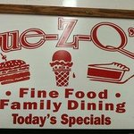 Φωτογραφία: Sue-Z-Q's Family Dining
